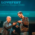 Lovefest proglašen za najbolji festival u regionu