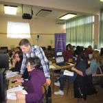 """Realizacija projekta """"Digitalne i preduzetničke veštine za žene u ruralnim područjima"""""""