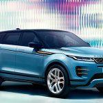 Test vožnja za Range Rover Evoque