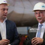 Gasprom gradi novu elektranu u Srbiji i ZVAĆE SE KRAGUJEVAC