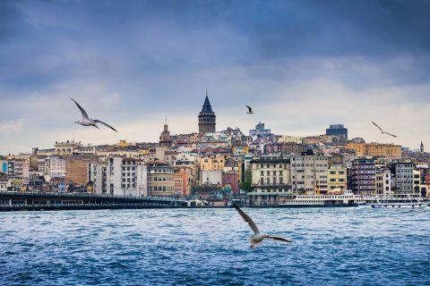 Nezaboravno putovanje u ISTANBUL