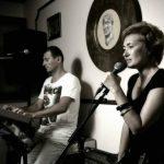 Piano bend spoj neverovatno životne energije i talenta