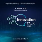 II konferencija o inovacijama