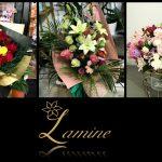 Cvećara Lamine – Buketi sa luksuzom i stilom
