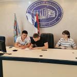 Učenici Prve kragujevačke gimnazije osvojili 2. mesto na Geo challenge takmičenju