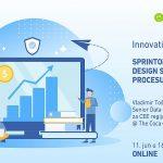 Sprintom do uspeha – Design Sprint kao podrška procesu inoviranja