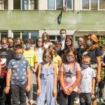 Miller Lovefest donirao zaštitne maske osnovcima u Vrnjačkoj Banji