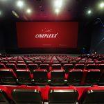 Cineplexx bioskopi radiće samo vikendom