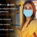 Podrška kompanije Mastercard i AIK Banke građanima Kragujevca