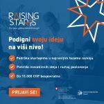 Novi program NTP Beograd za startape u najranijim fazama razvoja