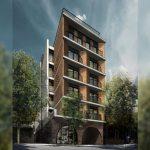 Concept Manhattan prestavlja novi koncept modernih zgrada