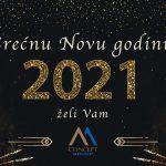 Srećni praznici i Nova godina